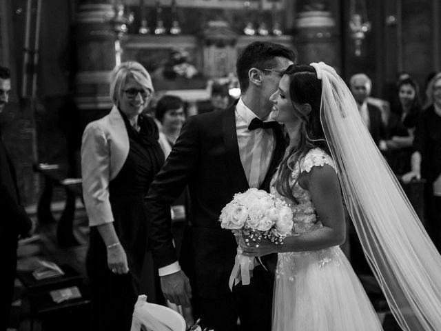 Il matrimonio di Mattia e Marianna a Bergamo, Bergamo 23