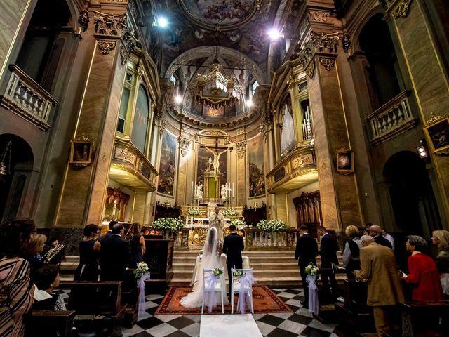 Il matrimonio di Mattia e Marianna a Bergamo, Bergamo 24