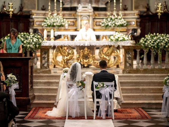 Il matrimonio di Mattia e Marianna a Bergamo, Bergamo 26