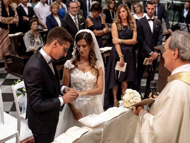 Il matrimonio di Mattia e Marianna a Bergamo, Bergamo 28