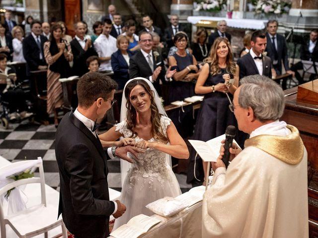 Il matrimonio di Mattia e Marianna a Bergamo, Bergamo 29