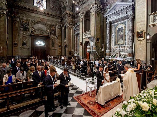 Il matrimonio di Mattia e Marianna a Bergamo, Bergamo 30