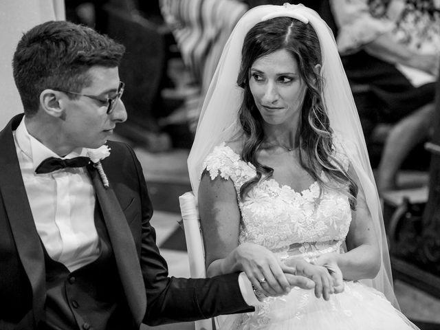 Il matrimonio di Mattia e Marianna a Bergamo, Bergamo 31
