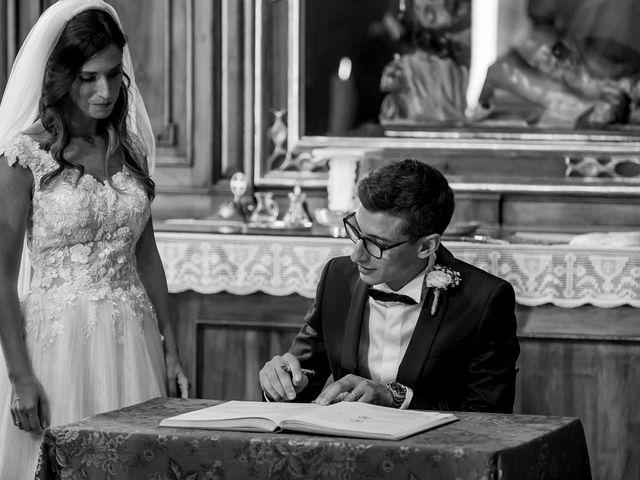Il matrimonio di Mattia e Marianna a Bergamo, Bergamo 32