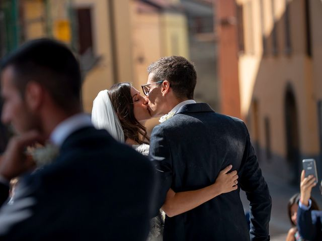 Il matrimonio di Mattia e Marianna a Bergamo, Bergamo 37