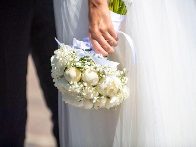 Il matrimonio di Mattia e Marianna a Bergamo, Bergamo 38