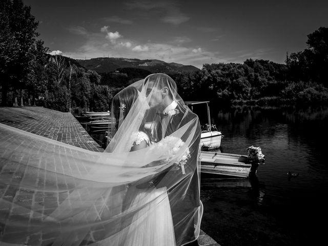 Il matrimonio di Mattia e Marianna a Bergamo, Bergamo 40