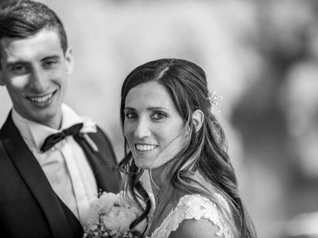 Il matrimonio di Mattia e Marianna a Bergamo, Bergamo 42