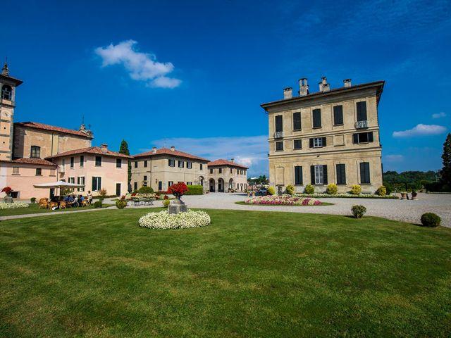 Il matrimonio di Mattia e Marianna a Bergamo, Bergamo 43