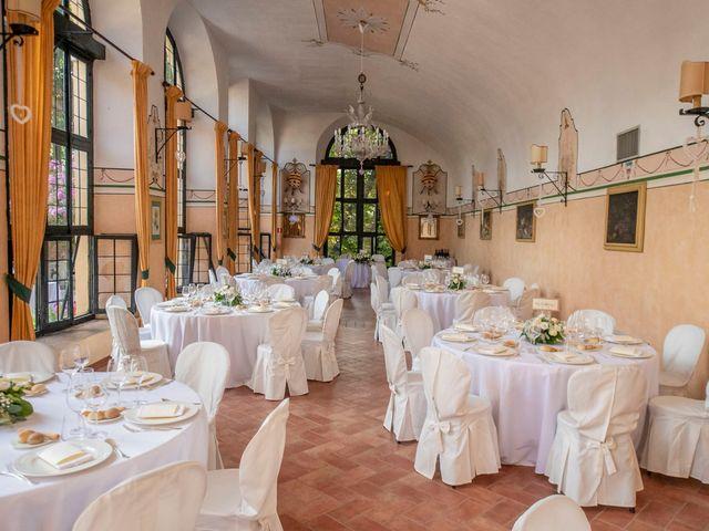 Il matrimonio di Mattia e Marianna a Bergamo, Bergamo 46