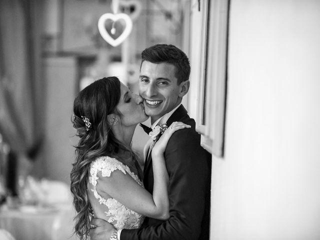 Il matrimonio di Mattia e Marianna a Bergamo, Bergamo 53