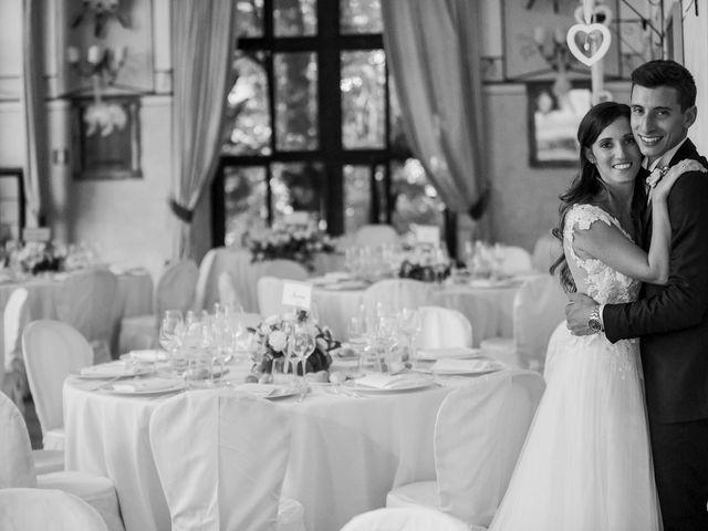 Il matrimonio di Mattia e Marianna a Bergamo, Bergamo 54