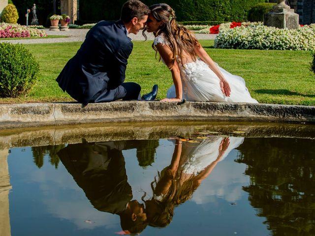 Il matrimonio di Mattia e Marianna a Bergamo, Bergamo 58