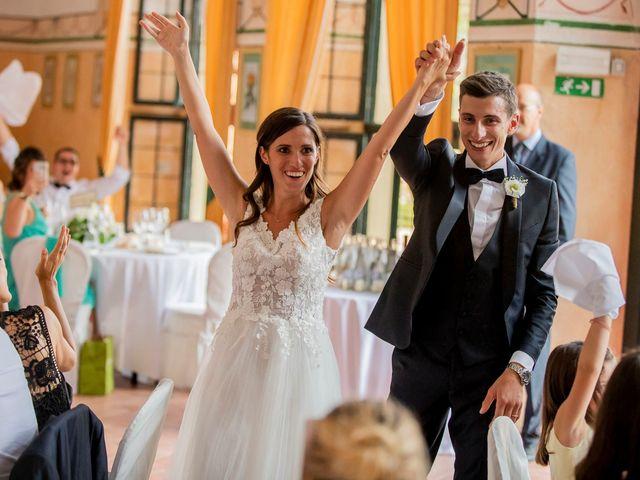 Il matrimonio di Mattia e Marianna a Bergamo, Bergamo 60