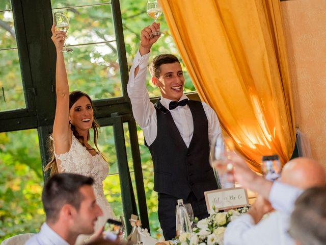 Il matrimonio di Mattia e Marianna a Bergamo, Bergamo 63