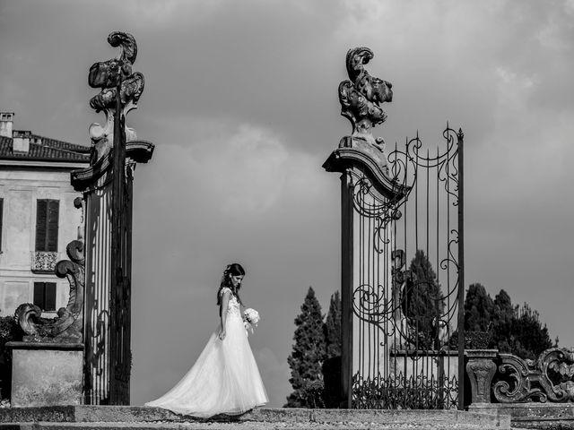 Il matrimonio di Mattia e Marianna a Bergamo, Bergamo 66