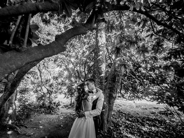 Il matrimonio di Mattia e Marianna a Bergamo, Bergamo 68