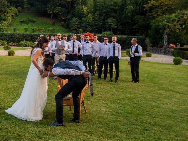 Il matrimonio di Mattia e Marianna a Bergamo, Bergamo 74