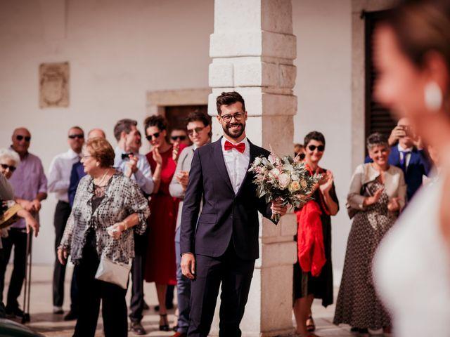 Il matrimonio di Pietro e Federica a Villa di Serio, Bergamo 24