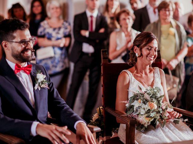 Il matrimonio di Pietro e Federica a Villa di Serio, Bergamo 32