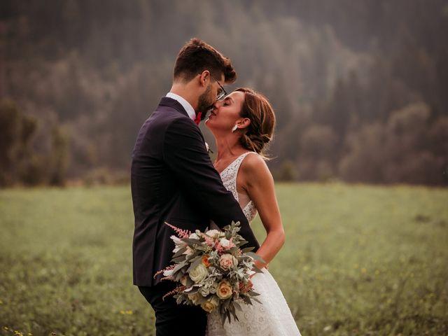 Il matrimonio di Pietro e Federica a Villa di Serio, Bergamo 61