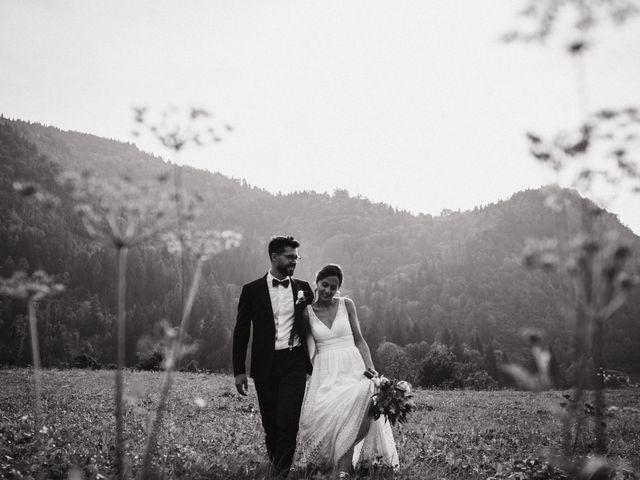 Il matrimonio di Pietro e Federica a Villa di Serio, Bergamo 66