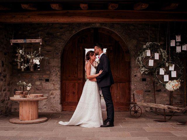 Il matrimonio di Pietro e Federica a Villa di Serio, Bergamo 74