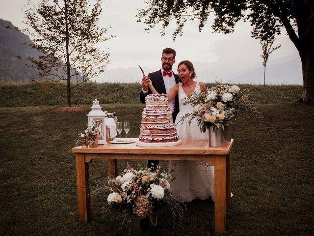 Il matrimonio di Pietro e Federica a Villa di Serio, Bergamo 75