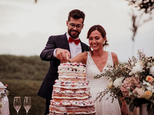 Il matrimonio di Pietro e Federica a Villa di Serio, Bergamo 77