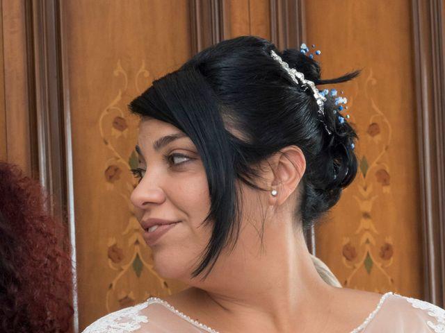 Il matrimonio di Emanuele e Tiziana a Acquarica del Capo, Lecce 8