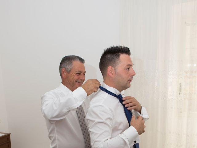 Il matrimonio di Emanuele e Tiziana a Acquarica del Capo, Lecce 12
