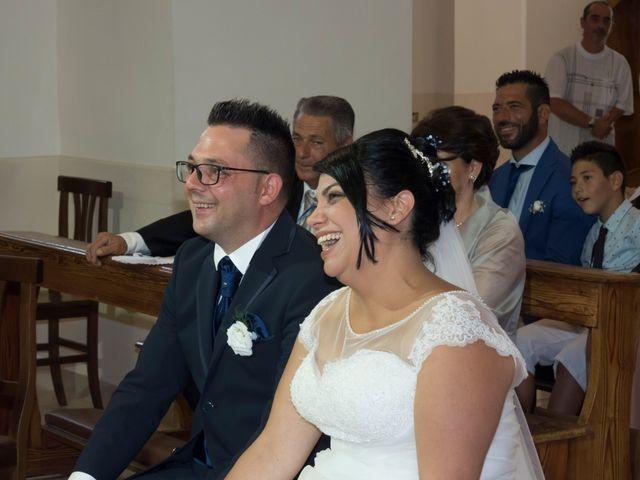 Il matrimonio di Emanuele e Tiziana a Acquarica del Capo, Lecce 20