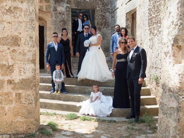 Il matrimonio di Emanuele e Tiziana a Acquarica del Capo, Lecce 25