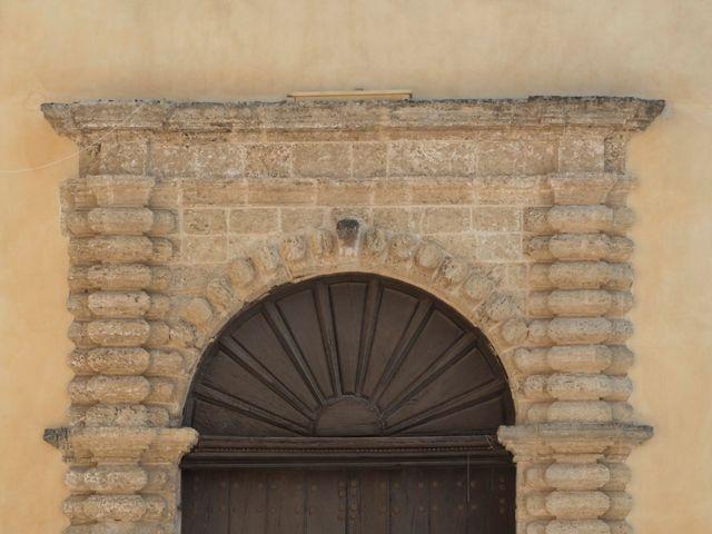 Il matrimonio di Emanuele e Tiziana a Acquarica del Capo, Lecce 31