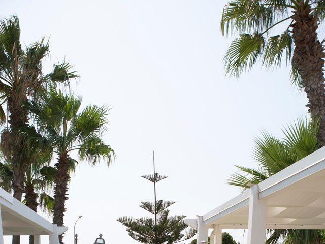 Il matrimonio di Emanuele e Tiziana a Acquarica del Capo, Lecce 35