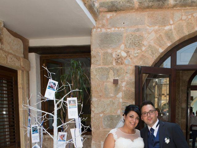 Il matrimonio di Emanuele e Tiziana a Acquarica del Capo, Lecce 37