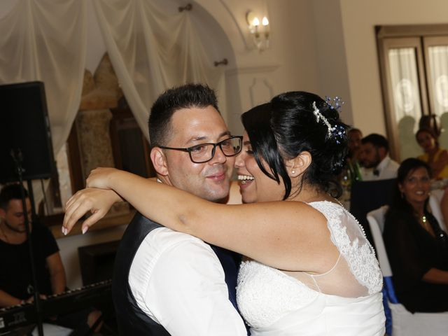 Il matrimonio di Emanuele e Tiziana a Acquarica del Capo, Lecce 40