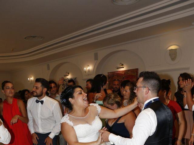 Il matrimonio di Emanuele e Tiziana a Acquarica del Capo, Lecce 45