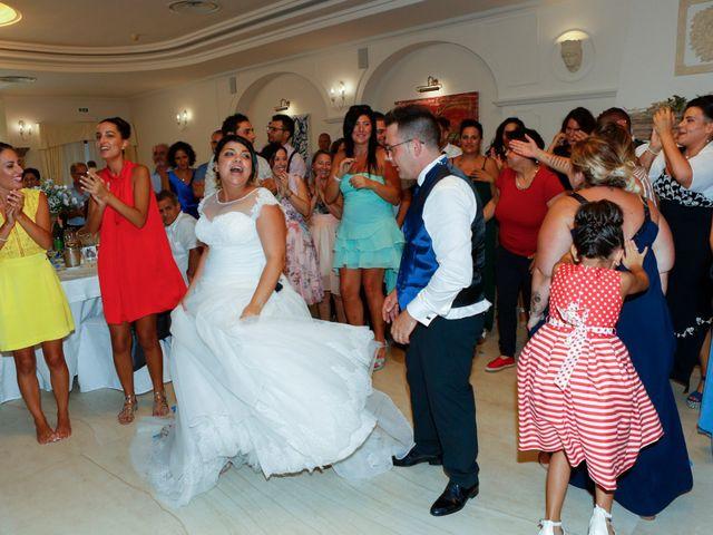 Il matrimonio di Emanuele e Tiziana a Acquarica del Capo, Lecce 46