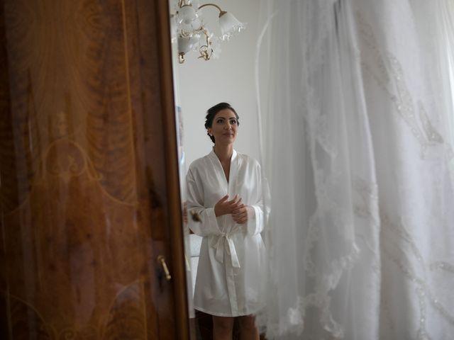 Il matrimonio di Luca e Floriana a Lecce, Lecce 7