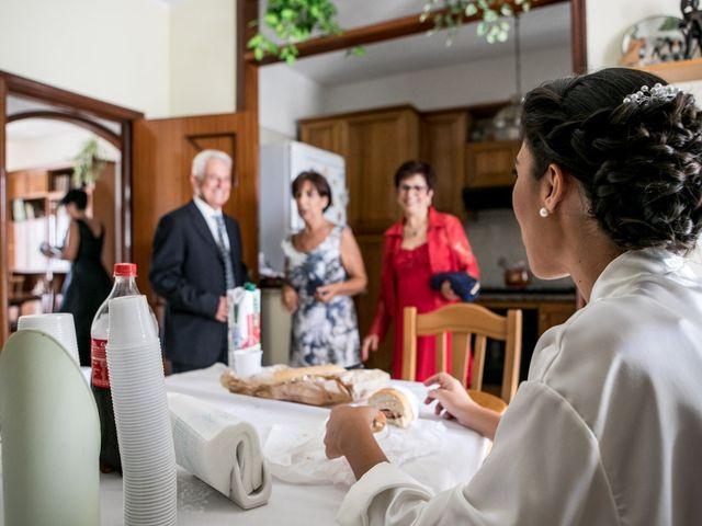 Il matrimonio di Luca e Floriana a Lecce, Lecce 8