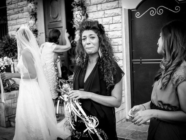 Il matrimonio di Luca e Floriana a Lecce, Lecce 12