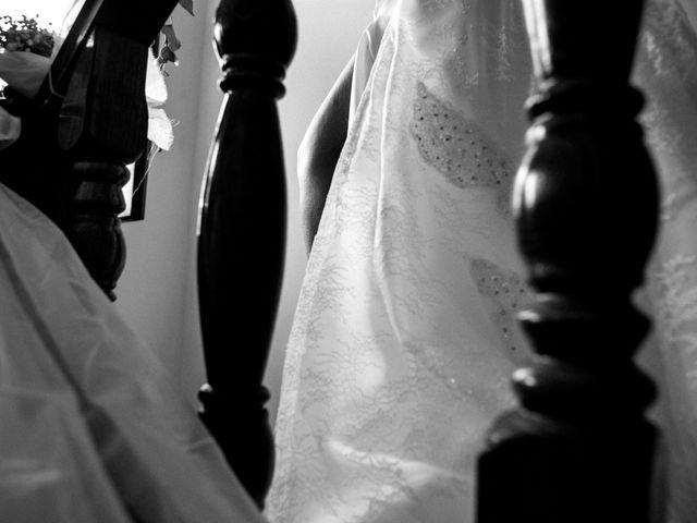Il matrimonio di Luca e Floriana a Lecce, Lecce 13