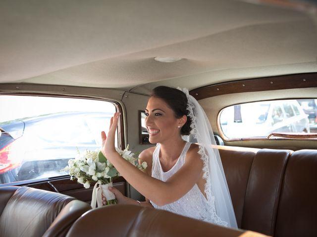 Il matrimonio di Luca e Floriana a Lecce, Lecce 14