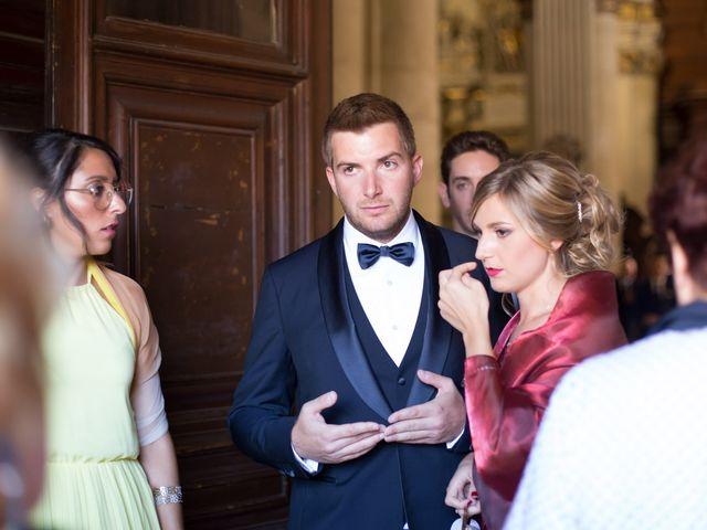 Il matrimonio di Luca e Floriana a Lecce, Lecce 20