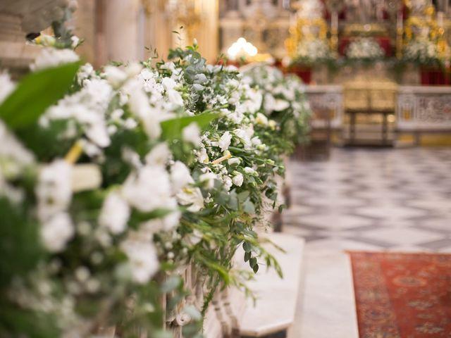 Il matrimonio di Luca e Floriana a Lecce, Lecce 21