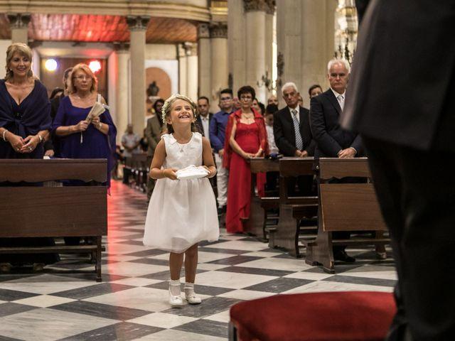 Il matrimonio di Luca e Floriana a Lecce, Lecce 25