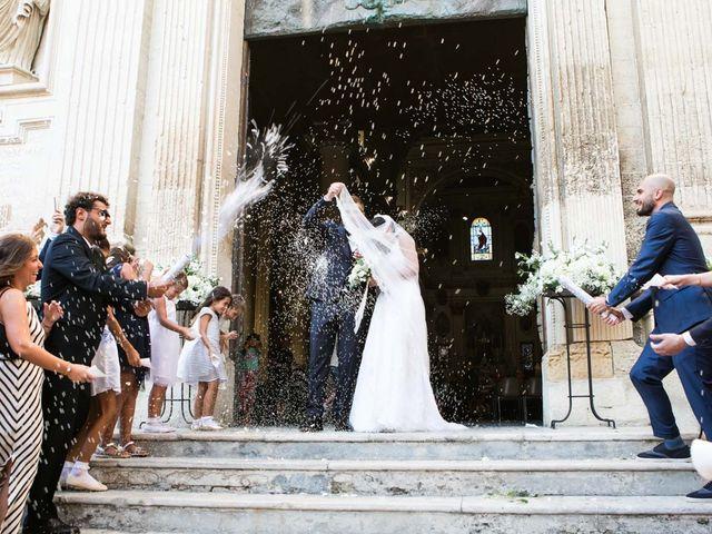 Il matrimonio di Luca e Floriana a Lecce, Lecce 26