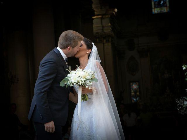 Il matrimonio di Luca e Floriana a Lecce, Lecce 27