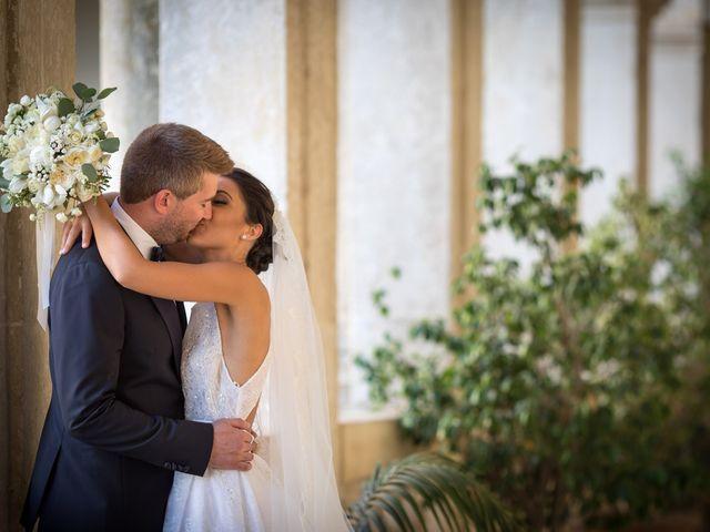 Il matrimonio di Luca e Floriana a Lecce, Lecce 30